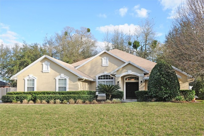Sold Lease Purchase home in Julington Creek Jacksonville FL